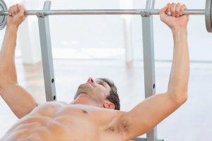 HGH and Testosterone Combined Therapy