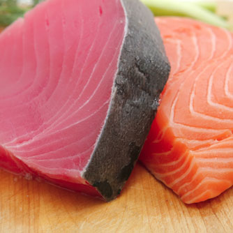 Fish rich diet may raise good cholesterol for Cholesterol in fish